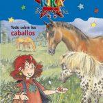 Libros de Caballos de Niños
