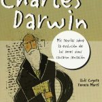 Libros de Charles Darwin