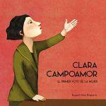 Libros de Clara Campoamor