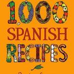 Libros de Cocina Española en Ingles
