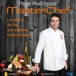 Libros de Cocina Masterchef