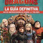 Libros de Como Entrenar A Tu Dragon