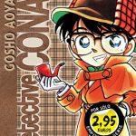 Libros de Conan