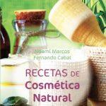Libros de Cosmetica Natural