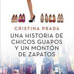 Libros de Cristina Prada