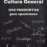 Libros de Cultura General