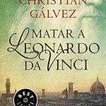 Libros de Da Vinci