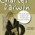 Libros de Darwin