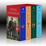 Libros de Diana Gabaldon