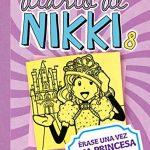 Libros de Diario de Nikki