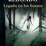 Libros de Dolores Redondo Trilogia