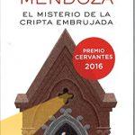 Libros de Eduardo Mendoza