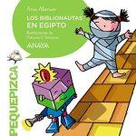 Libros de Egipto de Niños