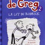 Libros de El Diario de Greg