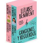 Libros de Elisabet Benavent