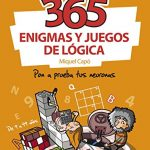 Libros de Enigmas de Niños