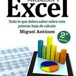 Libros de Excel