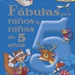 Libros de Fabulas de Niños