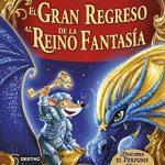 Libros de Geronimo Stilton en Español