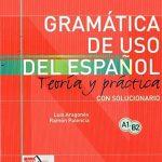 Libros de Gramatica Española