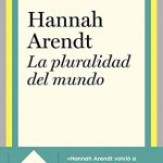 Libros de Hannah Arendt