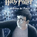 Libros de Harry Potter en Español
