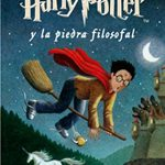 Libros de Harry Potter en Ingles