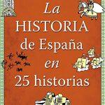 Libros de Historia de España de Niños