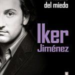Libros de Iker Jiménez