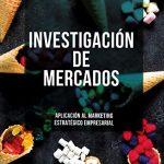 Libros de Investigacion de Mercados