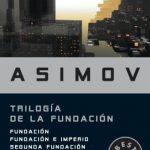 Libros de Isaac Asimov