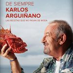 Libros de Karlos Arguiñano