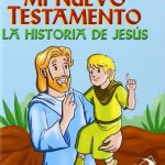 Libros de La Biblia de Niños