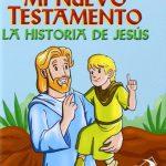 Libros de La Biblia de Niños