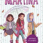Libros de La Diversión de Martina
