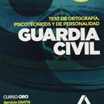 Libros de La Guardia Civil