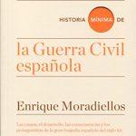 Libros de La Guerra Civil