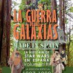 Libros de La Guerra de Las Galaxias