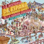 Libros de La Historia de España