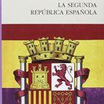 Libros de La Segunda Republica Española