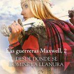 Libros de Las Guerreras Maxwell