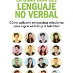 Libros de Lenguaje No Verbal