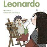 Libros de Leonardo Da Vinci
