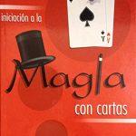 Libros de Magia Con Cartas