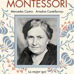 Libros de Maria Montessori