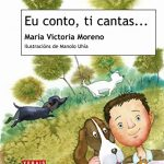 Libros de Maria Victoria Moreno