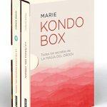 Libros de Marie Kondo