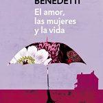 Libros de Mario Benedetti