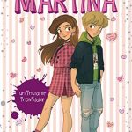 Libros de Martina