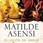 Libros de Matilde Asensi